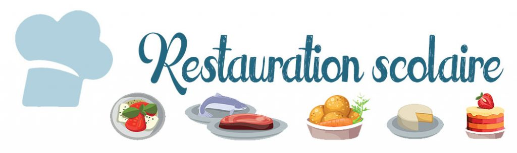 réservation restauration scolaire